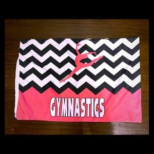 Other - Gymnast pillow case